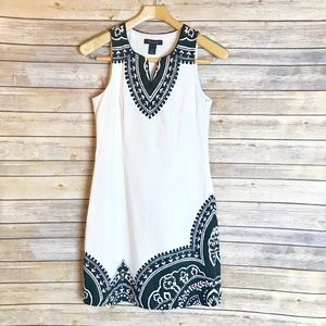 WHITE HOUSE BLACK MARKET A-Line Dress, size 2
